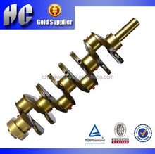 used For Toyota 3L engine part crankshaft