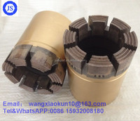 hilti drill, geological Diamond core drill bit