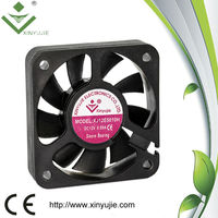 Xinyujie Hot solar rechargeable fan/5v12v24v dc duct fan/popular ceiling cooling fan