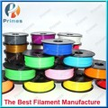 3D Printer 1.75MM/2.85MM/3.0MM PLA filament OEM is welcome