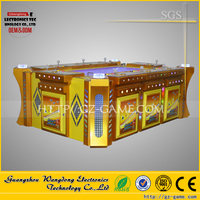 Red dragon china unique IGS ocean monster fish hunter slot game machine for sale