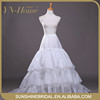 2016New style wholesale High-quality Wedding Dress Petticoat for Bridal
