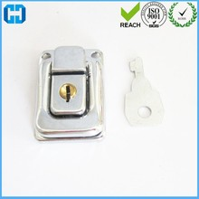 Hot Selling Spring Loaded Suitcases Case Box Hasp Latch Lock