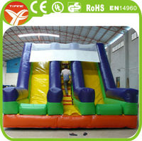 giant inflatable water slides for kids and adults