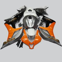 Molding Fairings kit Bodywork for Honda CBR 600 RR fairing set 07 08 CBR 600RR CBR600RR 2007 2008 motorcycle part Plastic Kit