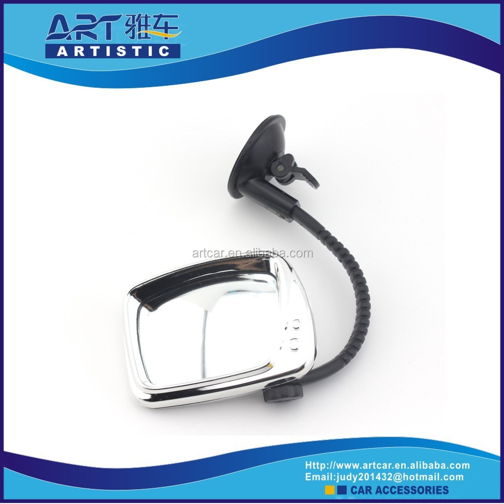 classic and smart car chrome side mirror