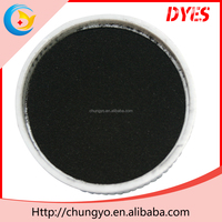 Leather direct dye garment dye a coat wool