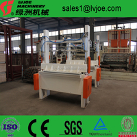 Small Business Construction Machine/Gypsum/Plaster of Paris Board Machine Manufactures