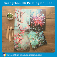 originality custom children painting book color filling book