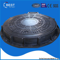 locking manhole covers telecom plastic manhole vented manhole cover