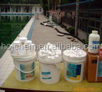 Piscine algicide de chlorure de benzalkonium fabricants for Algicide piscine