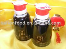 Superior light soy sauce sushi sauce 150mL glass bottle(OEM private label)