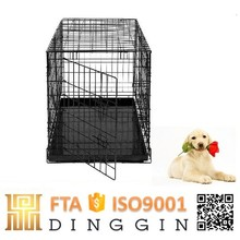indoor wire mesh fencing dog kennel
