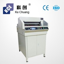high quality book index cutting machine for paper