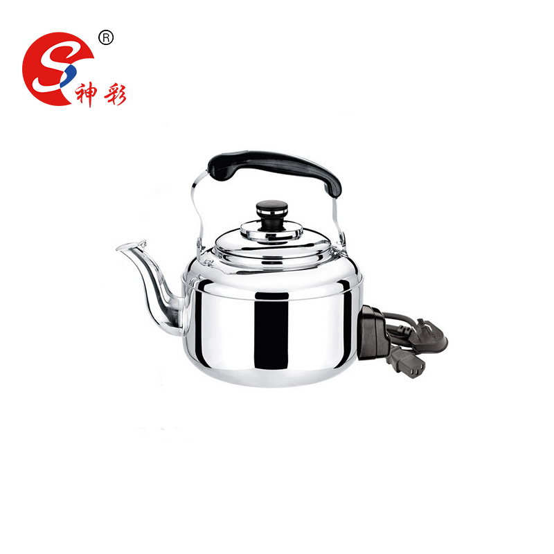 4-7L Stainless Steel Electric Kettle water kettle