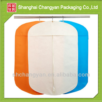 recycled material non woven suit covers (NW-1145-T267)