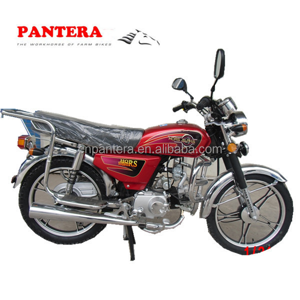 Best Selling High Quality Well Configuration 70CC Alpha Chinese Motorcycle 50cc