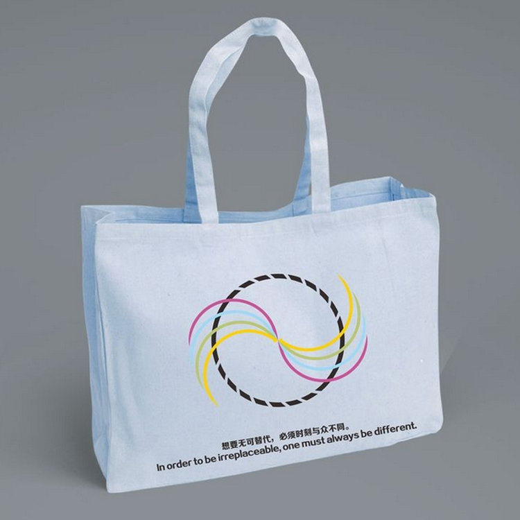 nonwoven fabric gift oversize tote oem non woven bag with screen print fabrics for shopping bags