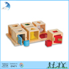 High Quality Early Teaching Montessori Material in China