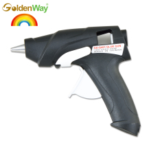 Adjustable 40w Hot silicone Melt Glue Gun with 11 mm refilled stick