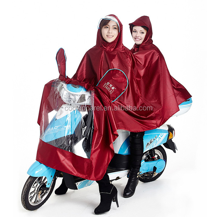 heavy rain bike raincoat for motorcycle riders motorcycle rain suits