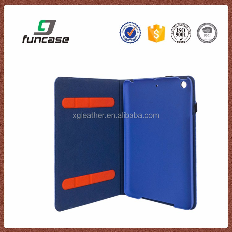 belt clip case for 7 inch tablet pc and leather tablet case,flip cover case for tablet