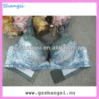 Magic bra sets for elegant women