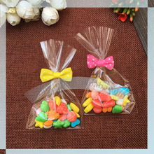 plastic opp bags for cookies quality cookie bags