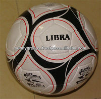 sporting goods, football, soccer, volleyball and baseball