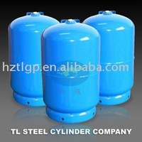 BBQ portable refilled lpg gas cylinder,gas tank/bottles