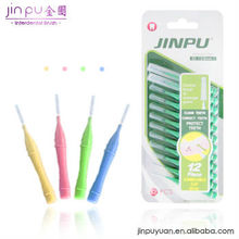 hot sale interdental brush oral care brush JPY-IA025