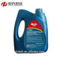 Lubric with synthetic technology SAE 10W40 motor oil for vehicle