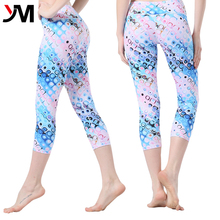 Zumba Tight Running Wear Fitness Workout Leggings Zumba Wear For Women