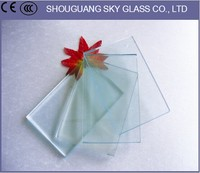 Clear Sheet Glass Cut To Size
