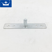 Jinli Factory wholesales Glass Door Hardware accessories Top Pivot
