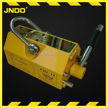 purchase PML-6 permanent magnetic lifter