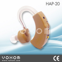 china cheap BTE best saling heairng amplifier hearing aid