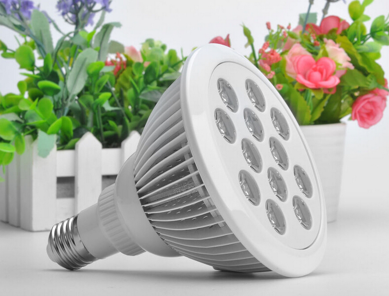 Best selling products 12W plant grow bulb led grow light with cheap price