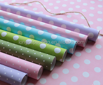 Shop for Wrapping Paper in Gift Wrap Supplies. Buy products such as Teal Polka Dot Wrapping Paper, Rainbow Tie Dye Wrapping Paper Roll at Walmart and save. Skip to Main Content. Menu. Color. Multi. Black. Blue. White. See more colors. Height - Top to Bottom. Less than 3 Inches. 3 - 5 Inches.