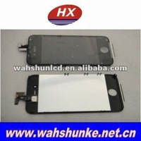new colored conversion kits for iphone 4, lcd digitizer assembly with back cover housing