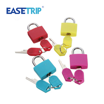 Safe And More Durable Convenient To Carry Brass Key Lock