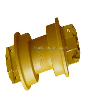 Shantui bulldozer parts SD32 single flange track roller 178-30-16113