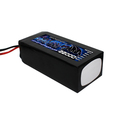 RC 22000mAh 22.2V battery 25C lipo battery pack for rc quadcopter