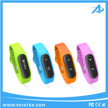 China best GPS fitness monitoring pedometer Breathing exercise watch bluetooth vibrating sort running smart