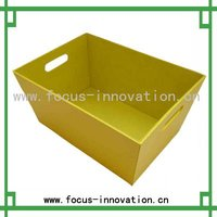 2013 promotional plastic drawer storage box