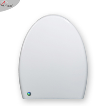 V shape quick release toilet seat US standard toilet cover TWTS8107