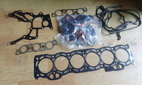 Cylinder Head Gasket For Lexus IS200 1GFE 04111-70100