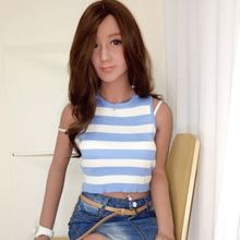 2018 new USA hot sales cheap real silicone sex doll for man