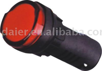 signal lamp ad22-22ds 220V