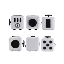 Newest Molding Design Fidget Toys Anti Stress Cube Best Desk Toys For Human
